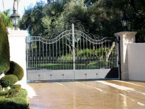 Residential Gate Repair Tomball