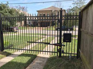 Gate Repair Service Tomball
